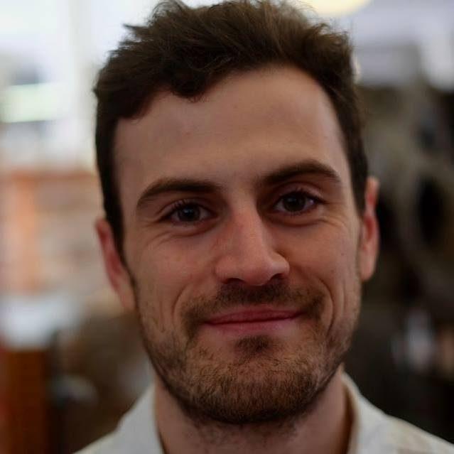 Matthew Baron